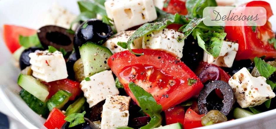 restaurant el greco